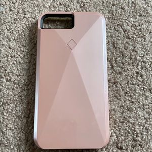 Charging phone case (portable)
